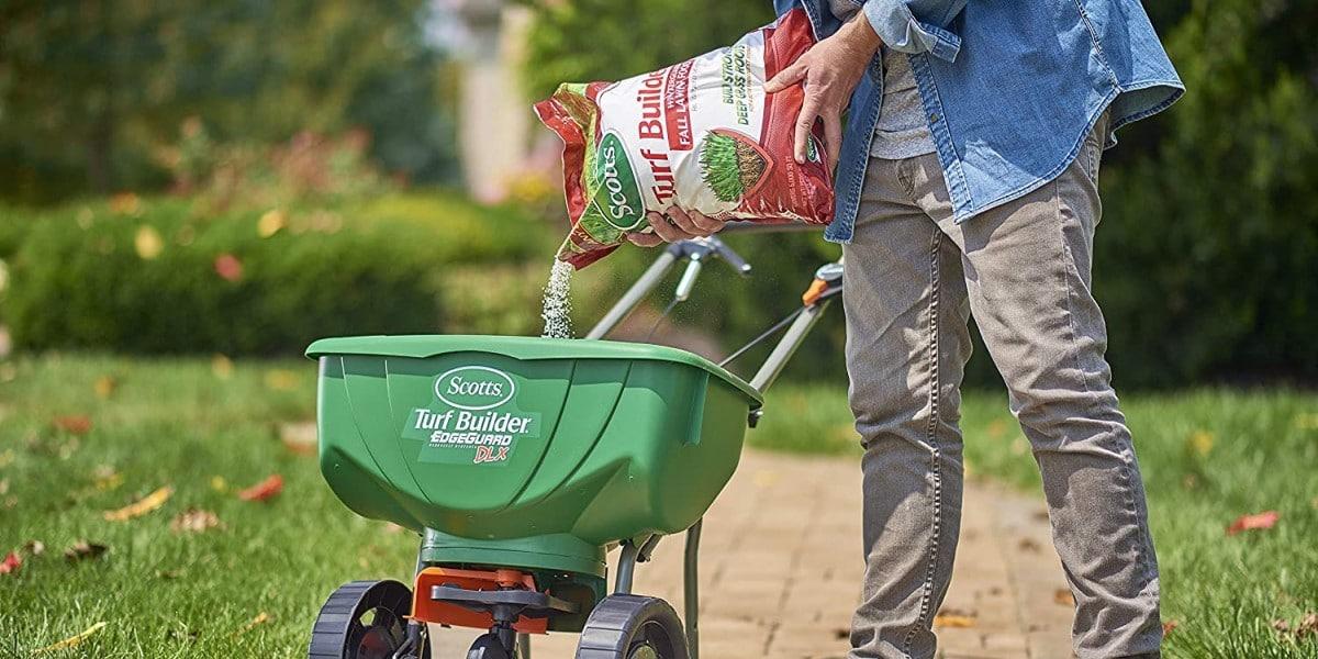 10 Best Lawn Fertilizers Must Read Reviews For November 2020